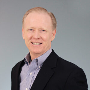 Chris O'Shea, CFP®, CPA