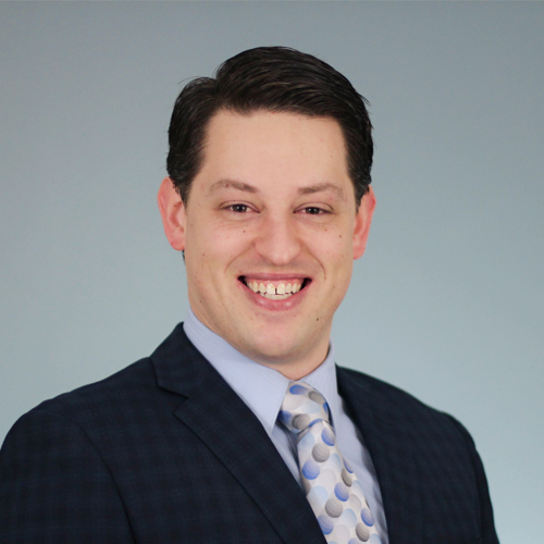 Justin Linthicum, CPA